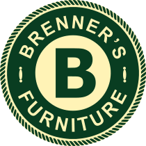 Brenner's Furniture Logo